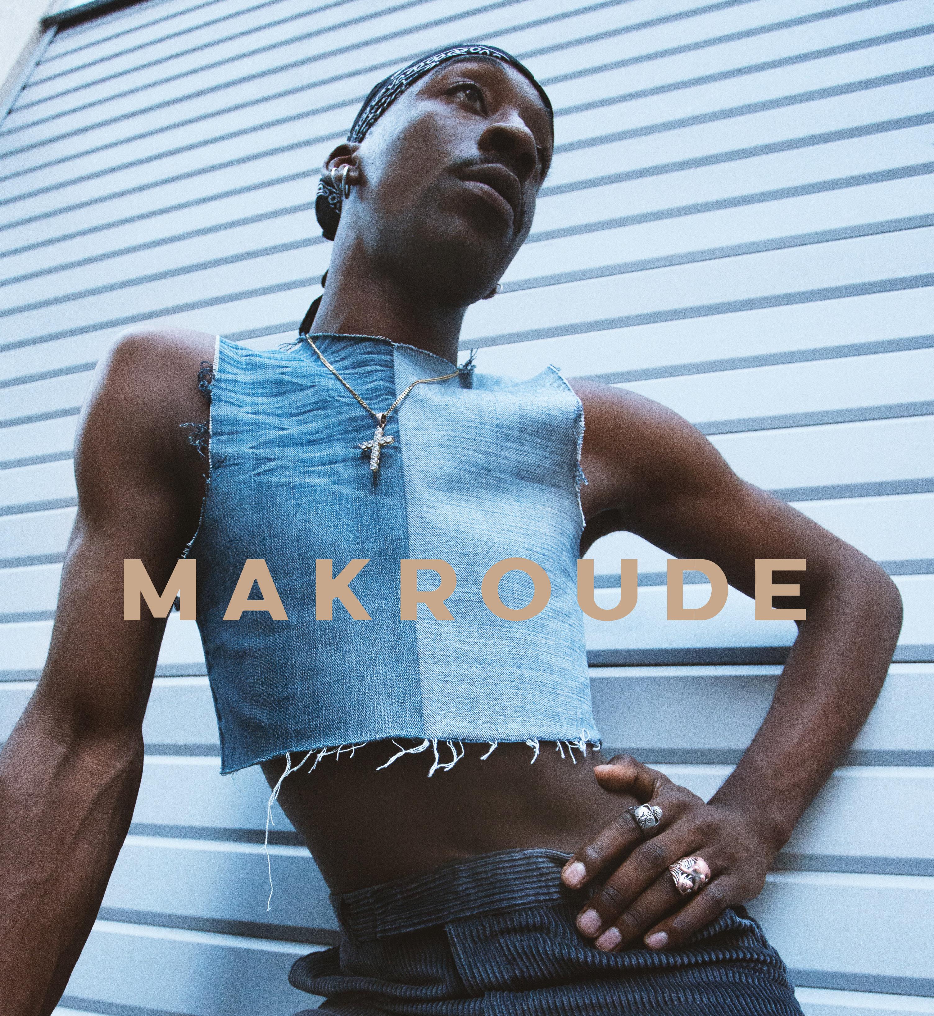 Makroude